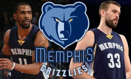 Minnesota Timberwolves v Memphis Grizzlies - NBA