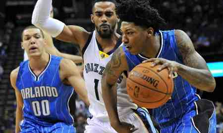 Orlando Magic v Detroit Pistons - NBA