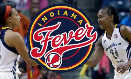 Indiana Fever v Washington Mystics - WNBA