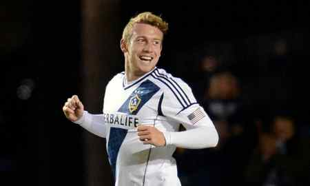 Los Angeles Galaxy v Real Salt Lake - MLS