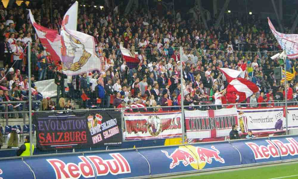 Salzburg v Admira - Bundesliga Betting Preview