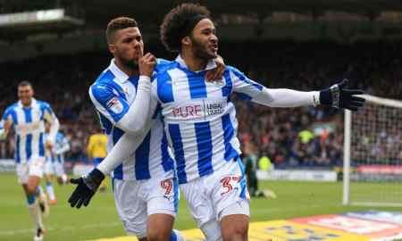Huddersfield v Southampton - Premier League