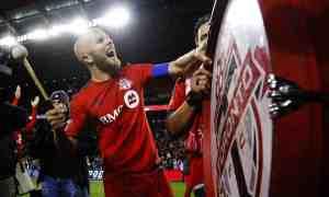 Toronto FC v San Jose Earthquakes - MLS