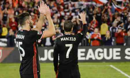 DC United v Orlando City - MLS