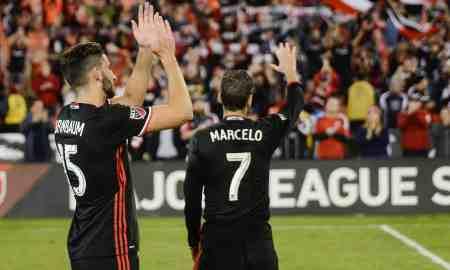 DC United v Orlando City - MLS