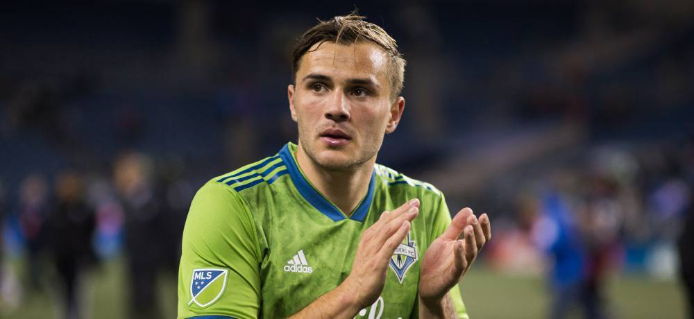 Seattle Sounders v Colorado Rapids - MLS