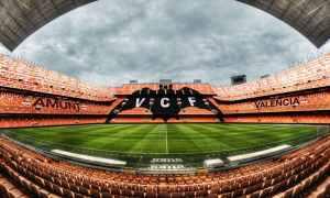 Valencia v Real Madrid - La Liga