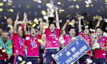 Cerezo Osaka - J League 2018 Season Preview