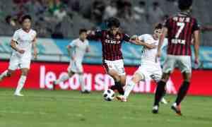 FC Seoul v Jeju United - K1 League