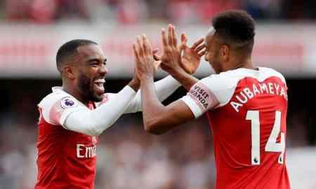 West Ham v Arsenal - Premier League