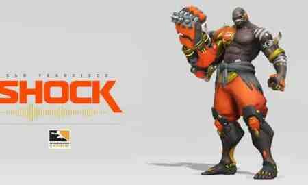 Florida Mayhem v San Francisco Shock - Overwatch League