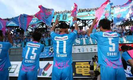 Sagan Tosu - J League 2018 Season Preview
