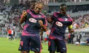 Bordeaux v St Etienne - Ligue 1