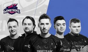 Winstrike v NRG - IEM Katowice 2019