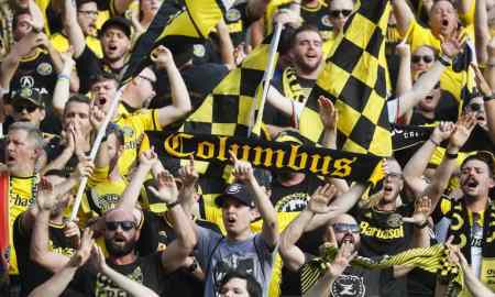 Columbus Crew v DC United - MLS Betting Preview