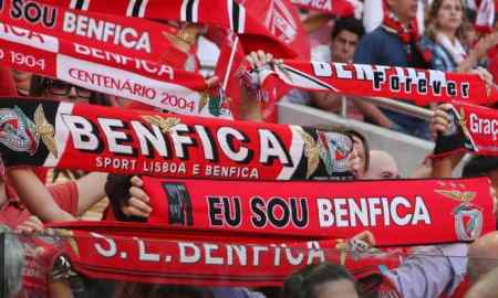 Benfica v Arouca - Portugal Cup