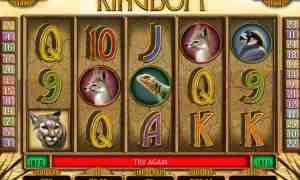 Desert Kingdom Slot Review