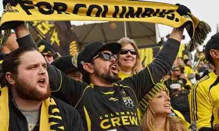 Columbus Crew - MLS Team Preview 2019