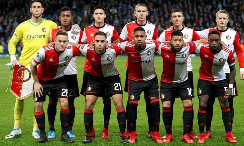 Feyenoord v Venlo – Eredivisie