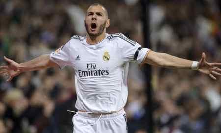 Real Madrid v Ajax - Champions League