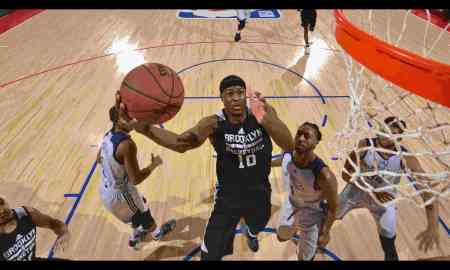 Brooklyn Nets v New Orleans Pelicans - NBA