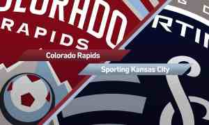 Colorado Rapids v Sporting Kansas City - MLS Betting Preview