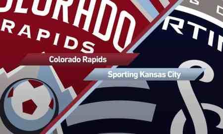 Colorado Rapids v Sporting Kansas City - MLS Betting Preview