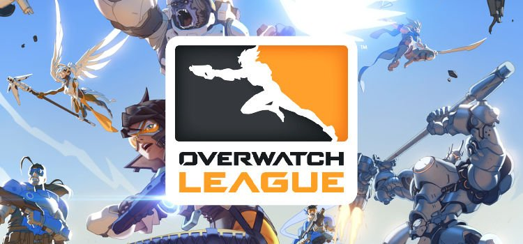 Overwatch League - Season 1 Preseason