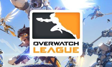 Overwatch League - Season 1 Preseason
