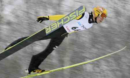 Ski Jumping Ruka 2017 - Team Event