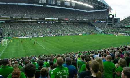 Seattle Sounders FC - MLS Team Preview 2019