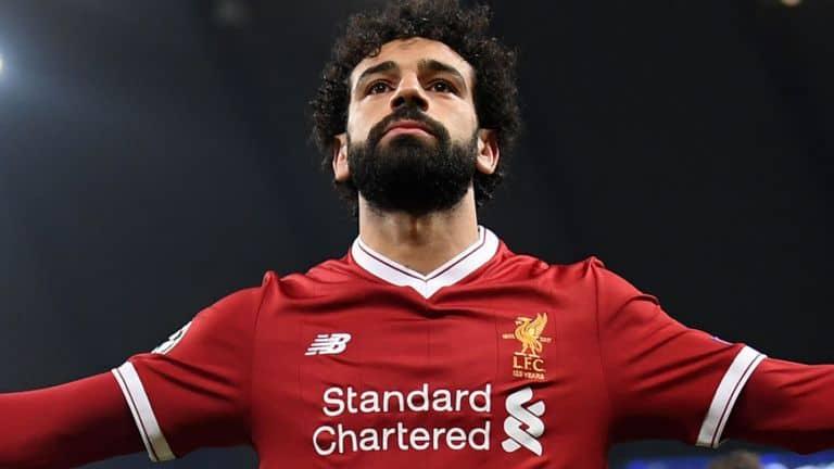 AS Roma v Liverpool – Champions League