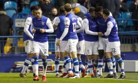 Millwall v Sheffield Wed - Championship