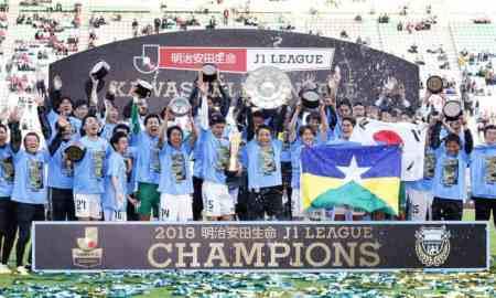 J1 League 2019 Season Preview