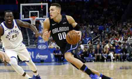Indiana Pacers v Orlando Magic - NBA