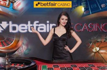 Welcome to Betfair Casino – Get 30 Free Spins!