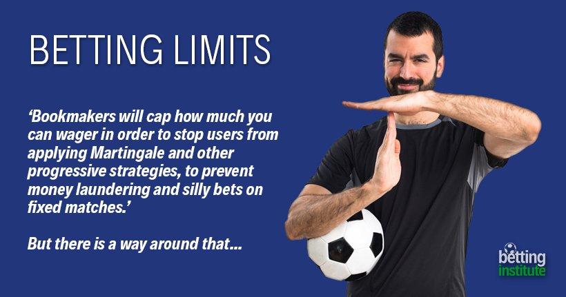Betting Limits