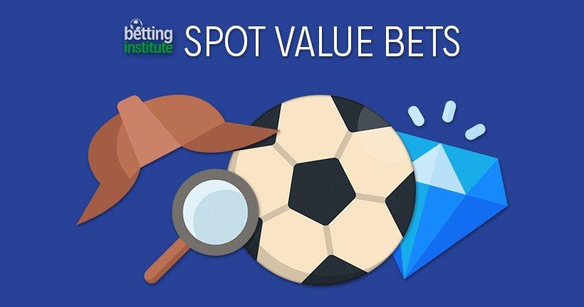 Spot Value Bets