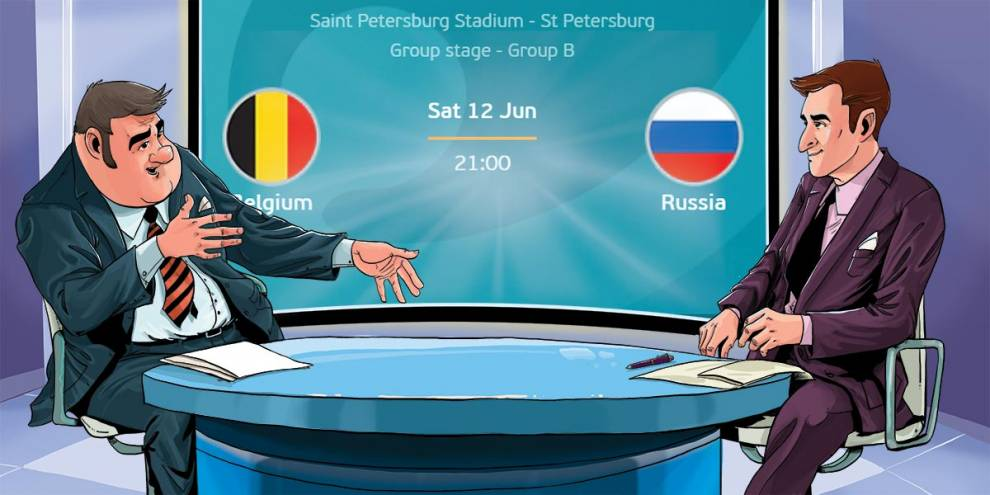 Belgium played against russia in 1 matches this season. ⚽ Belgium vs Russia Prediction, Tips and Betting Preview ...