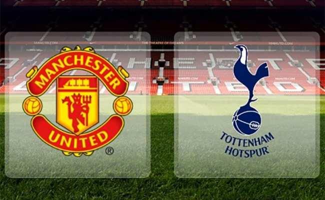 Manchester United Vs Tottenham Hotspur Fa Cup Betting