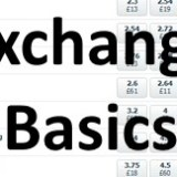 Betting exchange basics