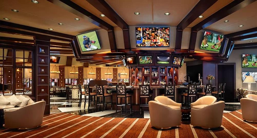 Las Vegas Sports Books Review  Part 2  bettingsportscom