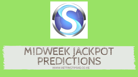 Sportpesa midweek jackpot prediction, midweek jackpot analysis