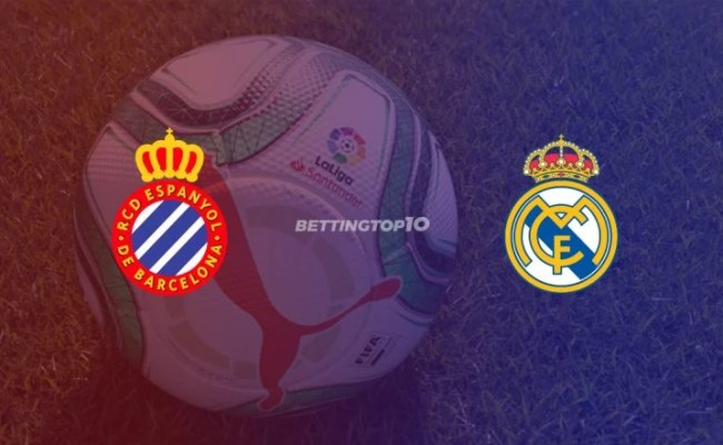 Espanyol V Real Madrid Betting Tips Odds Predictions