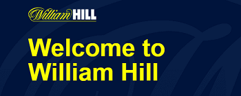 Welcome to William Hill