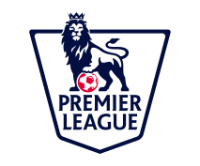 premier league lion logo