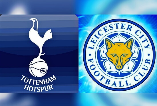 Spurs vs Leicester