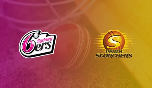 Sydney Sixers vs Perth Scorchers Betting Tips & Prediction ...