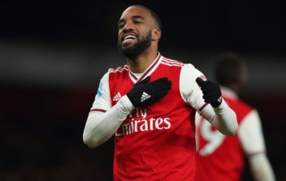 Lacazette for Lautaro, Partey to PSG, Tuanzebe stay looking imminent: All Transfers & Rumours Thread