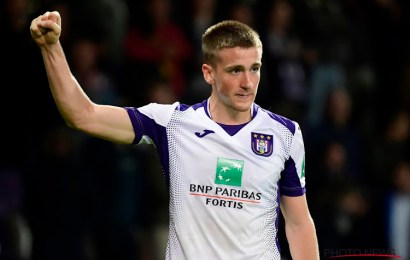 Breaking News: AC Milan sign Alexis Saelemaekers from Anderlecht